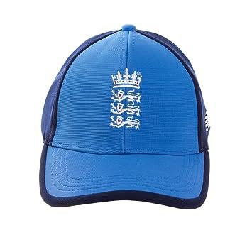 5b35d6d1a36e4c New Balance England Training Cricket Cap: Amazon.co.uk: Sports ...