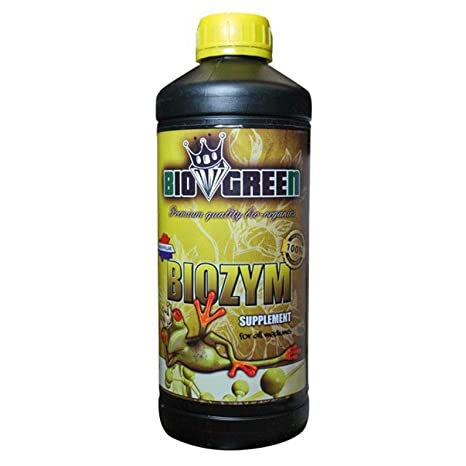 Fertilizante / Extracto de Enzimas para el Cultivo BioGreen ...