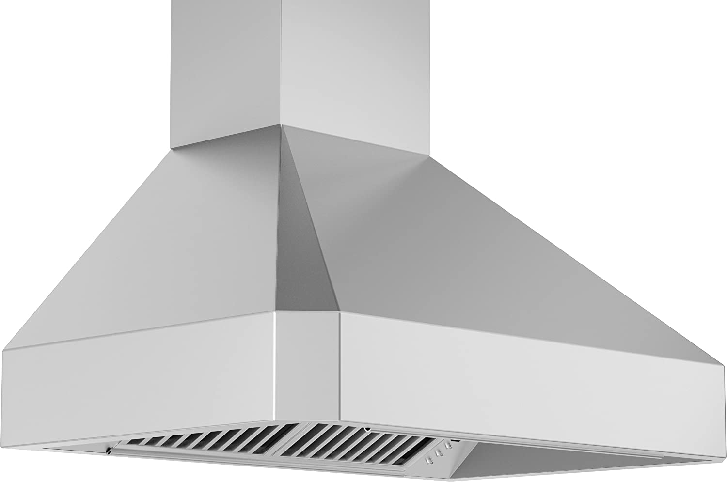 ZLINE 30 in. Wall Mount Range Hood in Stainless Steel (455-30)