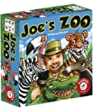 Piatnik 6090 - Joe's Zoo, Reisespiel