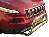 VANGUARD VGUBG-0990SS For Jeep Cherokee 2014-2019