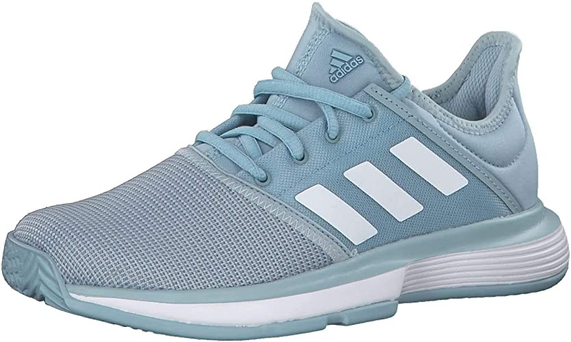 Chaussures de tennis junior adidas SoleCourt