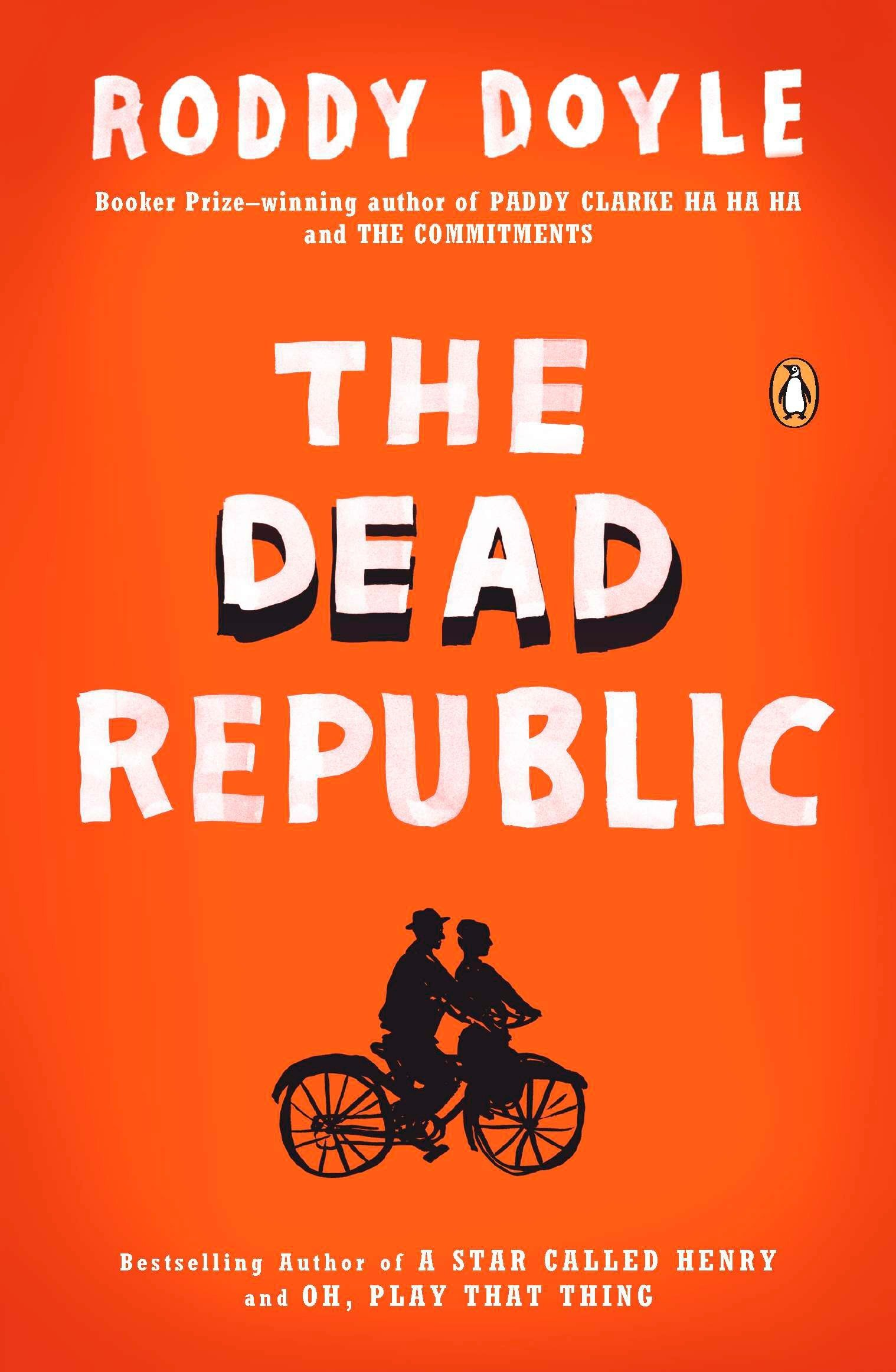 Read Online The Dead Republic: A Novel (The Last Roundup) PDF
