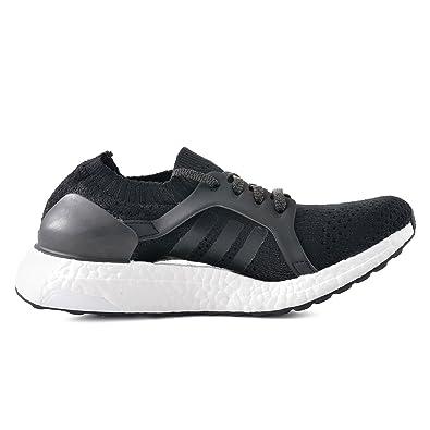 9b2ebd8d95cda adidas Womens Ultraboost X 5 Black