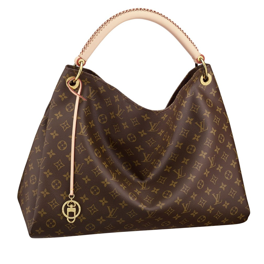 Louis Vuitton Monogram Canvas Artsy MM Handbag Article M40249 Made in  France  Handbags  Amazon.com 7b3d86ef658