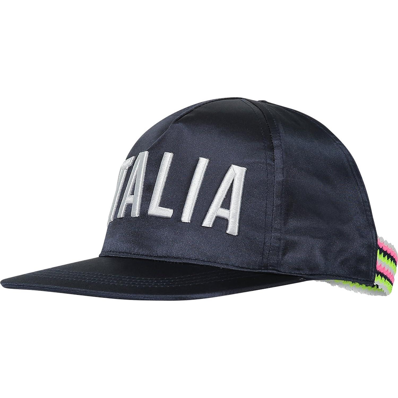 Bueno wreapped Vingino - Sombrero - para niña Azul azul oscuro Talla única 125683d5d92