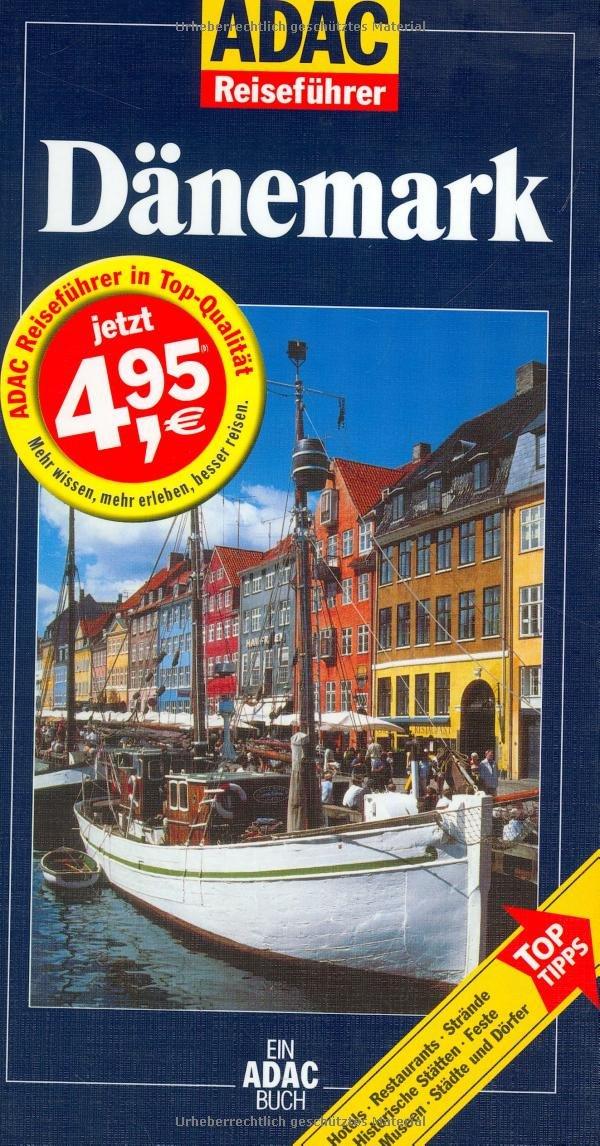 Dänemark (ADAC Reiseführer)