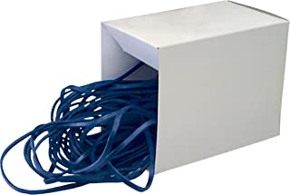 product image for Alliance 07818 Rubberband Large 55 Gallon 17-Inch 50/BX Blue