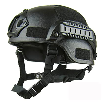 Military Tactical Helmet Cover Casco Airsoft Helmet Accessories Emerson Paintball Fast Jumping Protective Face Mask Helmet