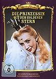 Die Prinzessin mit dem goldenen Stern [Alemania] [DVD]