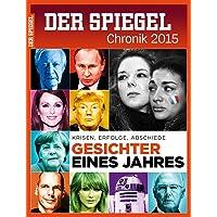 DER SPIEGEL: Chronik 2015