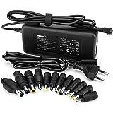 Sunydeal Chargeur Alimentation 90W pour Acer, Sony, Fujitsu, Toshiba, Fujitsu, NEC, Grande Muraille, HP / Compaq, Dell, Delta, IBM, ASUS, Samsung, LG, Medion, Delta