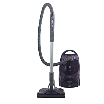 Kenmore 81614 600 Series Canister Vacuum