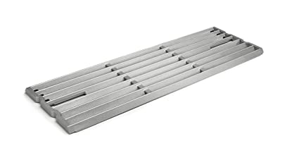 Broil King 11249 Cast Stainless Steel Cooking Grid