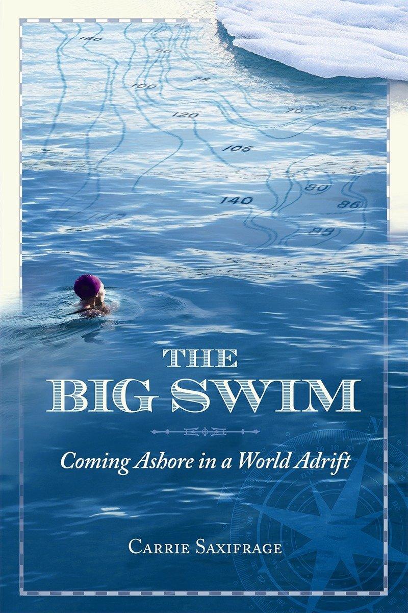 Download The Big Swim: Coming Ashore in a World Adrift pdf epub
