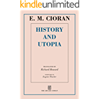 History and Utopia (English Edition)