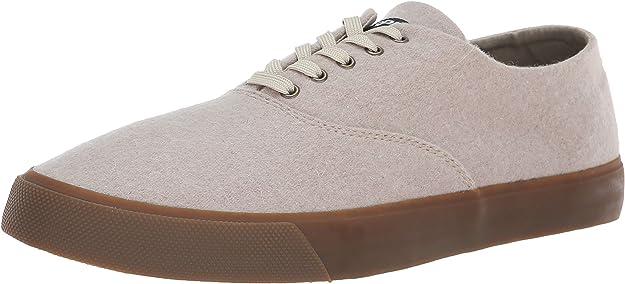 7. Sperry Men's Captain's CVO Wool Sneaker
