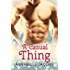 A Casual Thing (Will & Patrick Book 1)