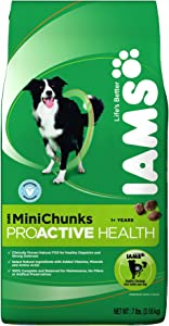 Proactive Health Adult Dog Minichunks, 7-Pound (Pack Of 2)