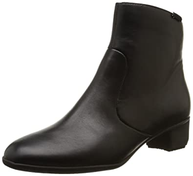 camper kobo bottines noir