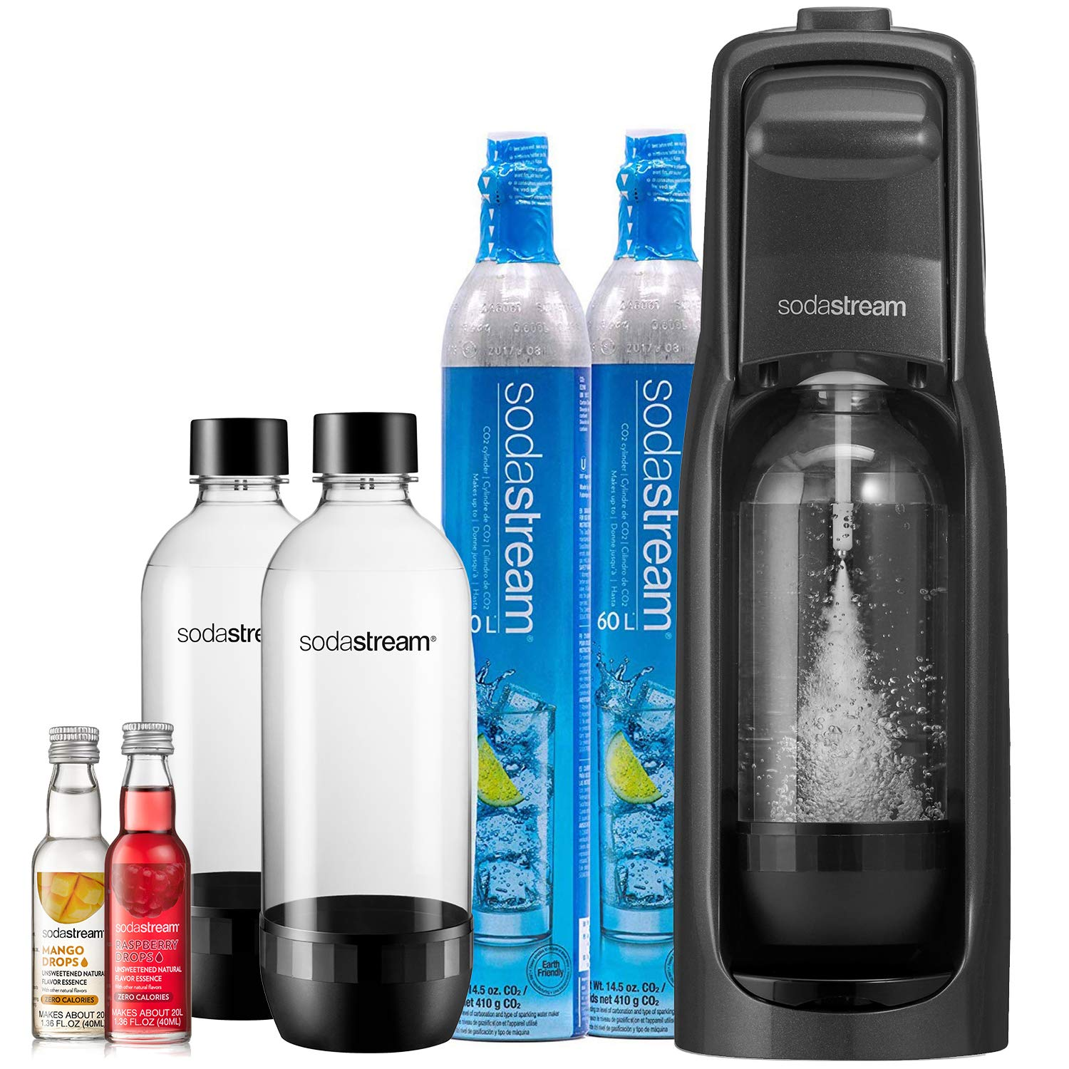 SodaStream review consumer report