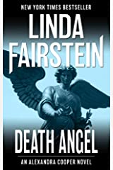 Death Angel (Alexandra Cooper Book 15) Kindle Edition