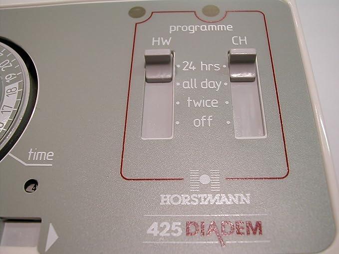 Horstmann 425diadem electronic programmer amazon diy tools freerunsca Images