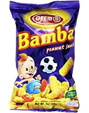 Osem Bamba Peanut Snack - 25g