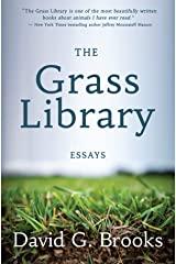 The Grass Library: Essays Kindle Edition