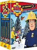 Sam le pompier - Le Coffret : 3 films + un épisode spécial
