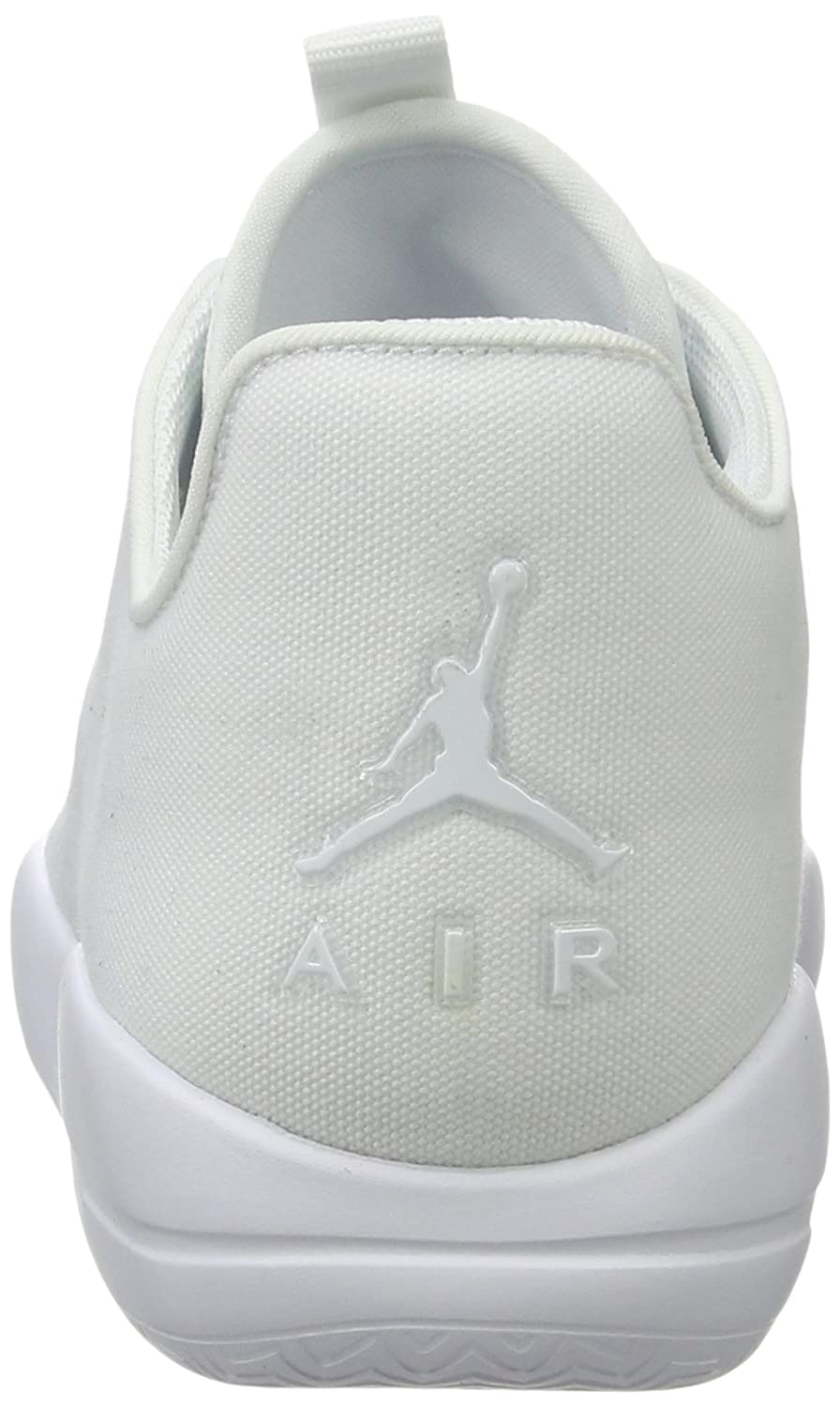 Jordan Men D(M) Eclipse (Gray/Cool Gray/White/Black) B00LC35WR0 10.5 D(M) Men US|White / White 8ba036