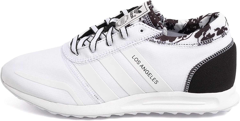 Damenschuh adidas Los Angeles W Größe: 38 Farbe: whiteblack