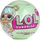 LOL Surprise L.O.L. Dolls Series 2 Wave 2 Lets Be Friends