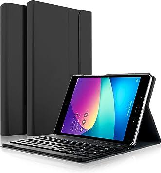 ELTD Teclado Estuche para ASUS Chromebook Tablet CT100 ...