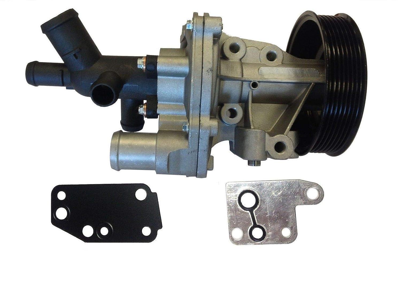 Fabrikneu Ford Transit 3.2 MK7 2006-2014 200 Bhp Wasser Pumpe mit Stecker