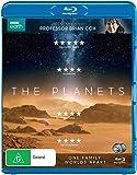 The Planets (2019) : Season 1 - [2 Disc] (Blu-ray)