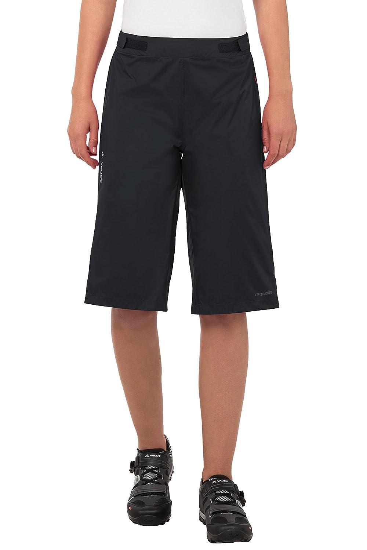 VAUDE Damen Hose Tremalzo Rain Shorts