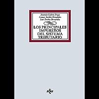 Los principales impuestos del Sistema Tributario: IRPF, Impuesto de Sociedades e IVA (Derecho - Biblioteca Universitaria…