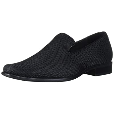 STACY ADAMS Men's Taz Plain Toe Slip-on Loafer | Loafers & Slip-Ons