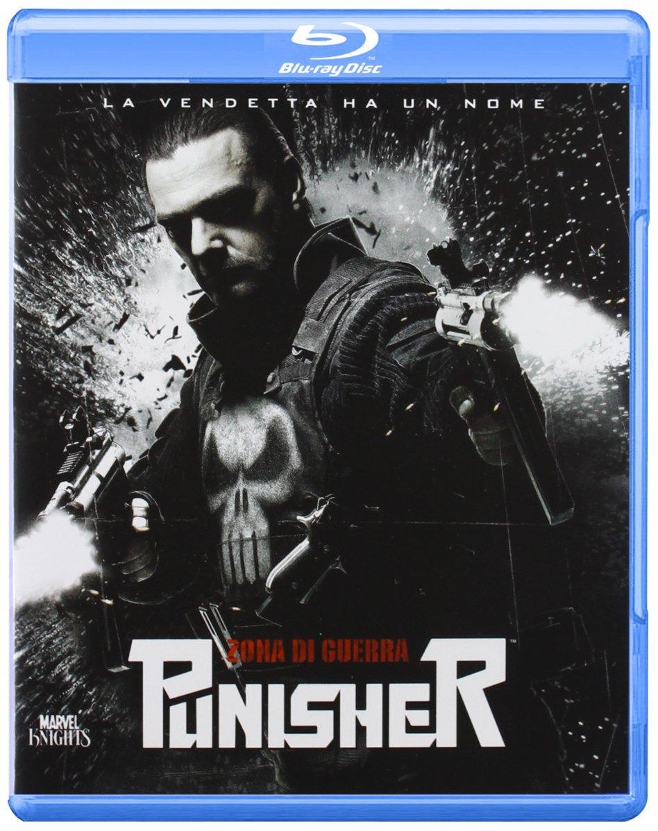 Punisher - Zona Di Guerra