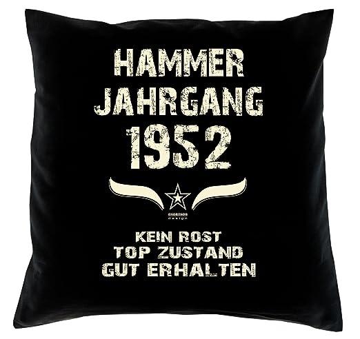 regalo para cumpleaños: Martillo jahrgang 1952: regalo Idea ...