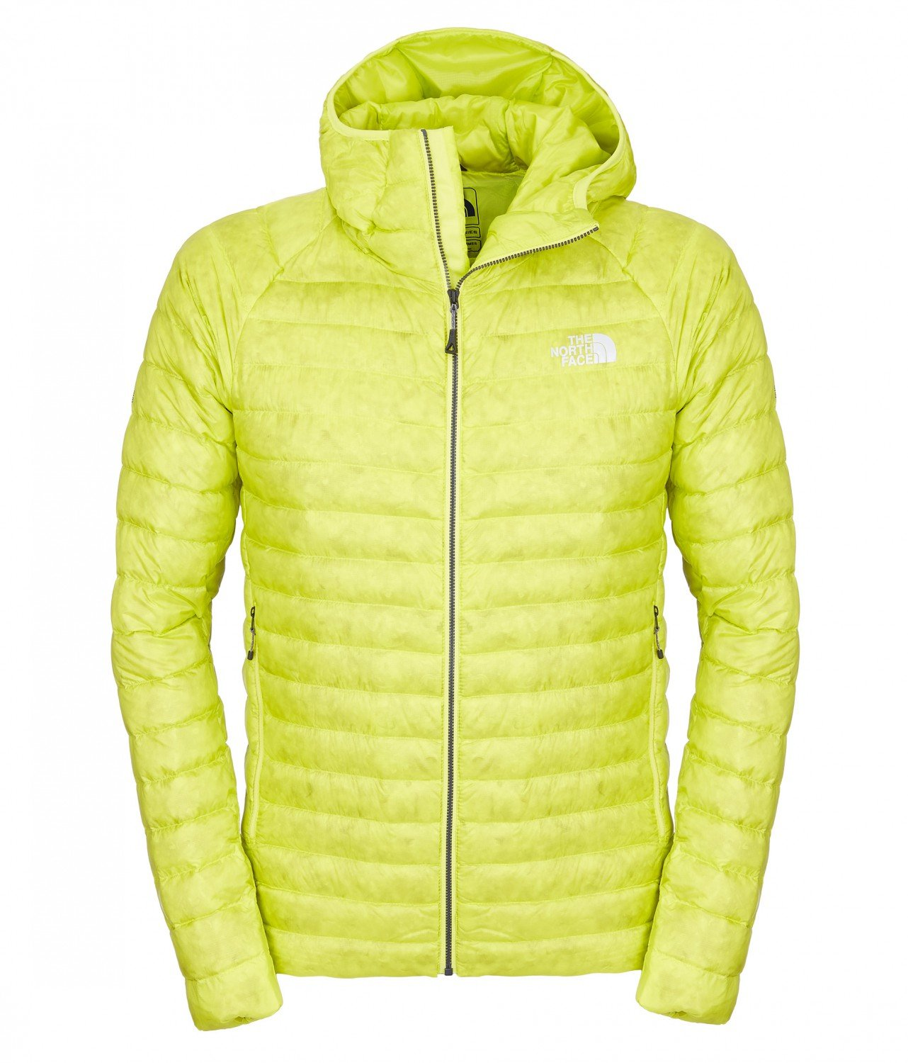 THE NORTH FACE Herren Jacke Quince Hooded