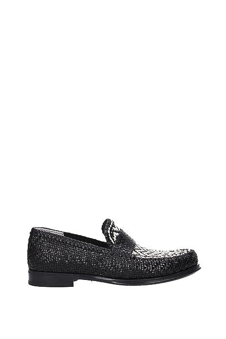 Mocasines Dolce&Gabbana Hombre - Piel (A30063AB59189697) 40 EU