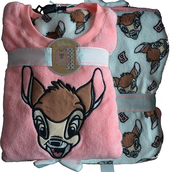 Primark - Pijama - para Mujer Rosa Coral M