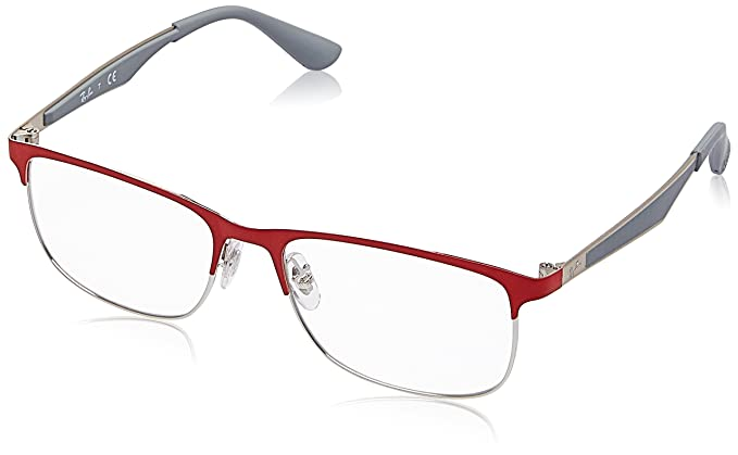 1c9b7fbb85 Image Unavailable. Image not available for. Color  Ray-Ban RY1052 Eyeglass  Frames ...