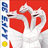 Hydra 3d [Cyber Pack Ltd] [Import allemand]