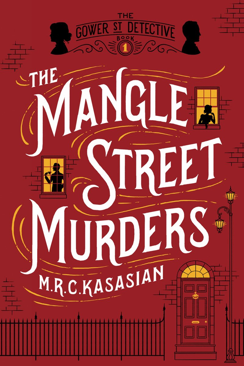 Image result for the mangle street murders