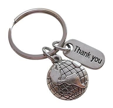 Amazon.com: Reconocimiento de los empleados regalo, mundo ...