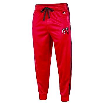 Champion NCAA Pantalones de chándal para Hombre, NCAA, Hombre ...