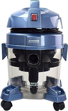 Syntrox Germany - WVC QMS-2400 W Okeanos Aspiradora con filtro de ...